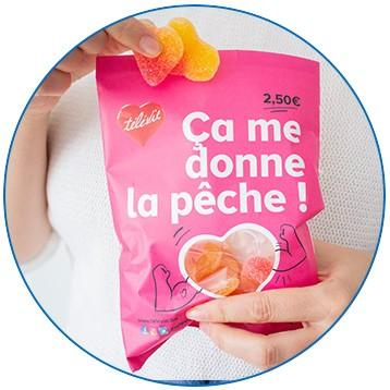 Bonbons - 2,50€