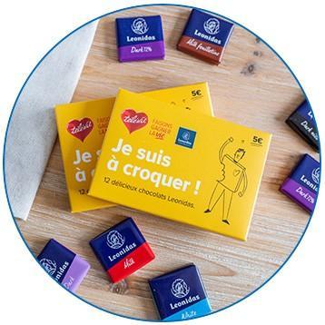 Chocolats - 5€