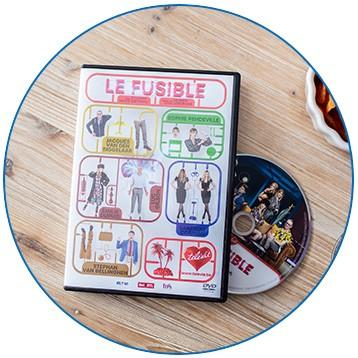 DVD - 15€