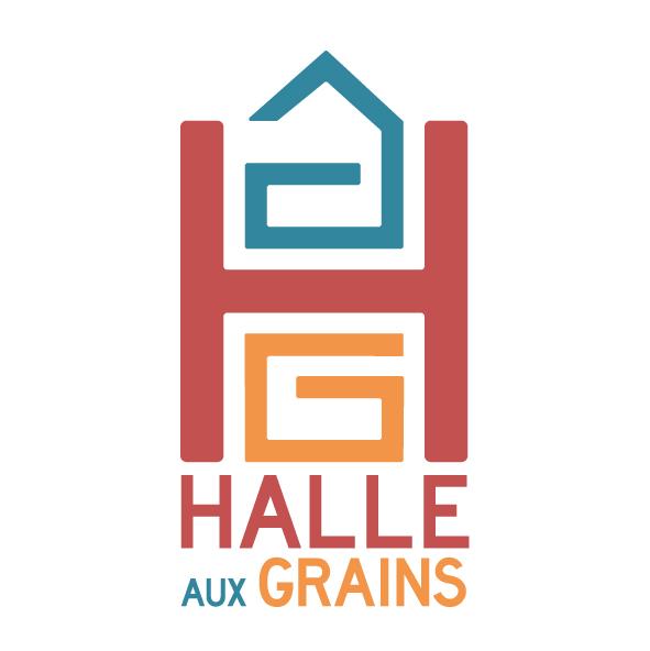 Halle aux Grains